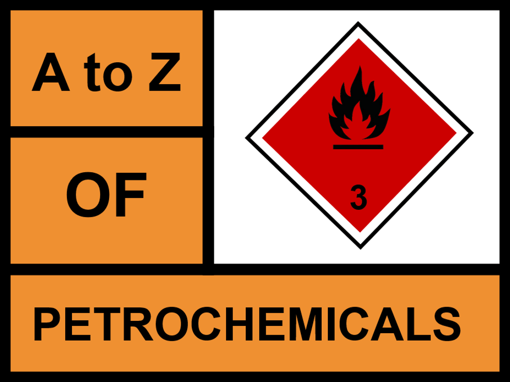petrochemicals glossary of terms
