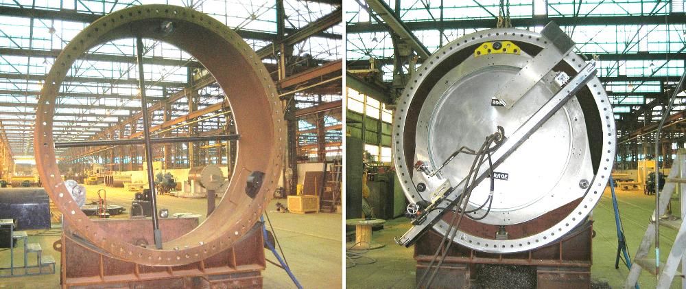 machining-wind-tower-flange
