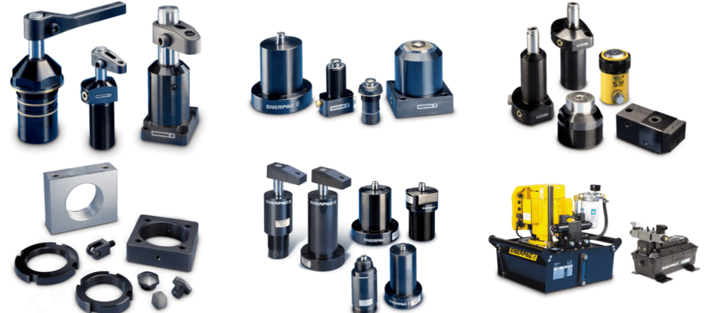 workholding tools and clamps